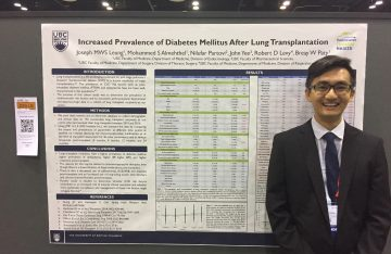 Endocrine Fellows at American Diabetes Association Conference
