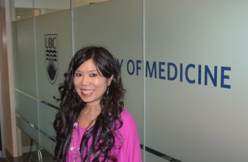 Tricia Tang appointed Director of UBC Experimental Medicine Program